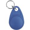 Soyal AM KeyTag No.4 125 kHz kék kulcstartós Proximity tag