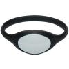 Soyal AM Wristband No.5 125 kHz fekete proximity szilikon karkötő