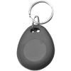 Soyal AM KeyTag No.8 13.56 MHz szürke kulcstartós Proximity tag