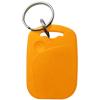 Soyal AM KeyTag No.1 125 kHz sárga kulcstartós Proximity tag