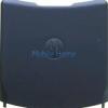 Motorola V3 RAZR előlap, akkufedél kék