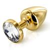 DIOGOL Anni - arany análkúp (3,5cm)