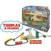 Thomas lavinaveszély pálya -Mattel BDP13