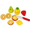 Goki Fa szeletelhető gyümölcsök GOKI 51597