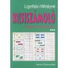Nemzeti Tankönyvkiadó Ligetfalvi Mihályné: Ki(s)számoló feladatok 2. osztályosoknak (Előrendelhető, várható megjelenés: 2015.09.20)