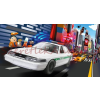 Revell -Ford Police Car