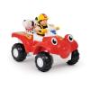 WOW Toys Wow Bertie a Tűzoltóquad