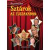 Kossuth Kiadó Zrt. Kalmár Tibor: Sztárok az éjszakában