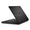 Dell Inspiron 5558 Fekete (matt) | Core i5-5200U 2,2|8GB|250GB SSD|0GB HDD|15,6