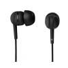 Thomson fülhallgató headset funkcióval fekete