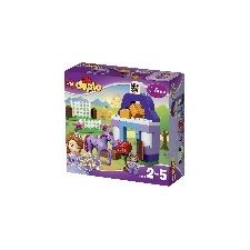 LEGO Duplo Szófia hercegnő fenséges istállója 10594 - Disney hercegnők lego