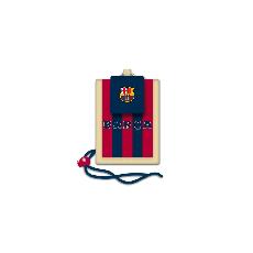 Arsuna : Barcelona pénztárca nyakba akasztható - Egyéb