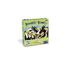 Huch and Friends Mango Tango társasjáték