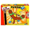 Educa : Simpsons - 100 darabos kirakó - puzzle
