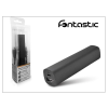 Fontastic Univerzális hordozható akkumulátor töltő USB - micro USB csatlakozóval - Fontastic PowerBank - 2200 mAh - black