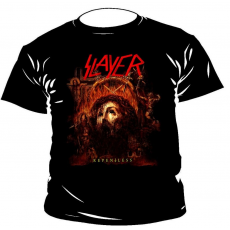 Slayer, Repentless póló