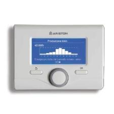 Ariston Sensys + Ariston NET WIFI applikációs egység fűtésszabályozás