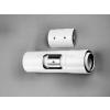 Ariston Egyenes tisztító, alu/pps 80/125 mm