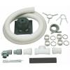 Bosch AZB 670 Függőleges égéstermék-elvezető készlet