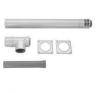 Bosch AZB 600/2 Vízszintes elvezetőkészlet hűtés, fűtés szerelvény