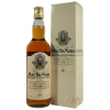 Macnamara Rum Finish Blended Whisky (0,7 l, 40%)