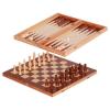 Fakopáncs Fa sakk és backgammon