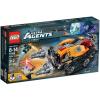 LEGO Drillex gyémántrablása 70168