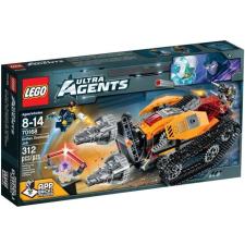 LEGO Drillex gyémántrablása 70168 lego