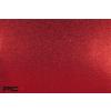 """APLI Moosgumi, 400x600 mm, glitteres, APLI """"Eva Sheets"""", piros"""