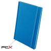 """REXEL Jegyzetfüzet, A4, vonalas,192 lap, REXEL """"Joy"""", kék"""