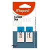 "MAPED Radír, kombinált, MAPED ""Technic Duo"""