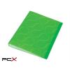 """PANTA PLAST Bemutatómappa, 20 zsebes, A4, PANTA PLAST """"Omega"""", zöld"""