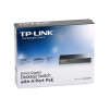 TP-Link TL-SG1008P switch