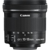 Canon EF-S 10-18 f/4,5-5,6 IS STM Objektív