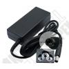 HP Compaq NX6320 7.4*5.0mm + 0.6mm pin 18.5V 3.5A 65W cella fekete notebook/laptop hálózati töltő/adapter utángyártott
