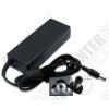 Asus F3 Series 5.5*2.5mm 19V 4.74A 90W fekete notebook/laptop hálózati töltő/adapter utángyártott