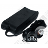 Dell 8MXG1 7.4*5.0mm + pin 19.5V 4.62A 90W cella fekete notebook/laptop hálózati töltő/adapter utángyártott