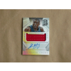 Panini 2014-15 Panini Spectra Spectacular Swatches Signatures #SSTY Thaddeus Young/149