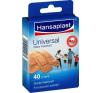 Hansaplast universal tapasz 40db elsősegély