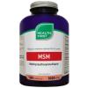 Health First MSM 1000mg kapszula 180db