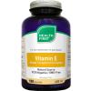 Health First Vitamin E 400 IU kapszula 180db