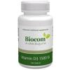 Biocom Vitamin D3 1500 IU kapszula 100db