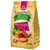 Bruschette Maretti vegyes zöldésges kenyérszeletek 70g