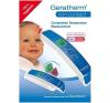 Geratherm non contact hőmérő 1db vérnyomásmérő