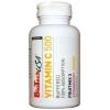 BioTech USA BioTech Vitamin C 500 tabletta 120db
