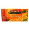TEEKANNE narancsos gyümölcstea 20db