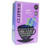 Clipper bio Wild Berry koffeinmentes tea 20db tea