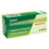 Cyano Ergo-Prevent Cyano Cyanocobalamin (B-12 vitamin) tabletta 50db
