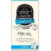 Frenchtop Natural Care Products BV. Royal Green halolaj kapszula 60db