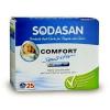 Sodasan bio comfort sensitive mosópor 1200g